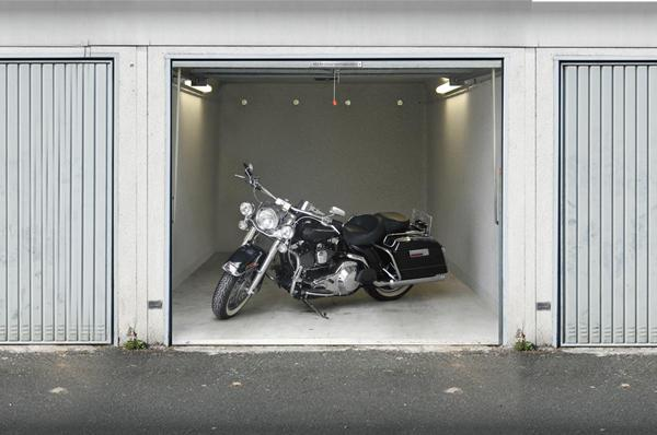 Hd Garage Door : Modern wall stickers and decals change garage door decoration
