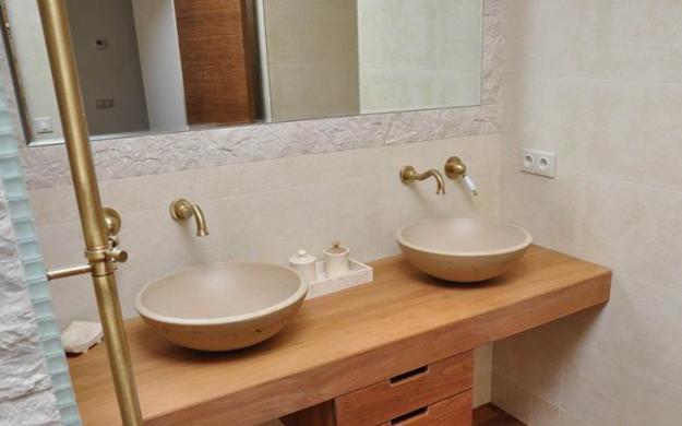 Latest Trends in Modern Bathroom Sinks, 25 Spectacular Design Ideas