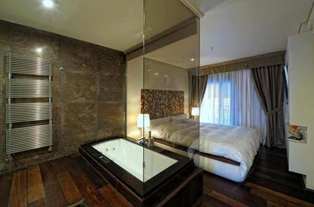 Excellent Glass Partition Wall Design Ideas And Room Dividers Download Free Architecture Designs Jebrpmadebymaigaardcom