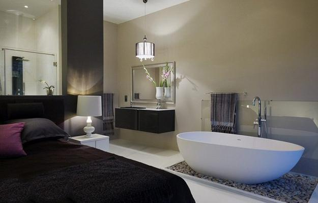 Open Plan Bathroom Designs on open plan living room design, open plan interior design, open bathroom master bedroom design, open plan bedroom with ensuite designs, open plan house designs, open bedroom and bathroom design, open shower bathroom, open plan kitchen designs,
