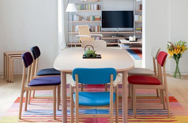 10 Trends In Decorating With Modern Chairs 20 Dining Room Design Ideas