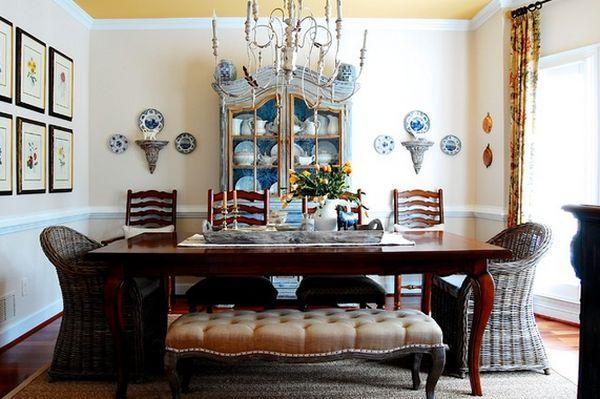 Awesome Latest Dining Room Trends