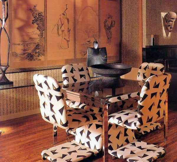 10 Dining Room Interior Design With Modern Dining Tables 3: 10 Trends In Decorating With Modern Chairs, 20 Dining Room