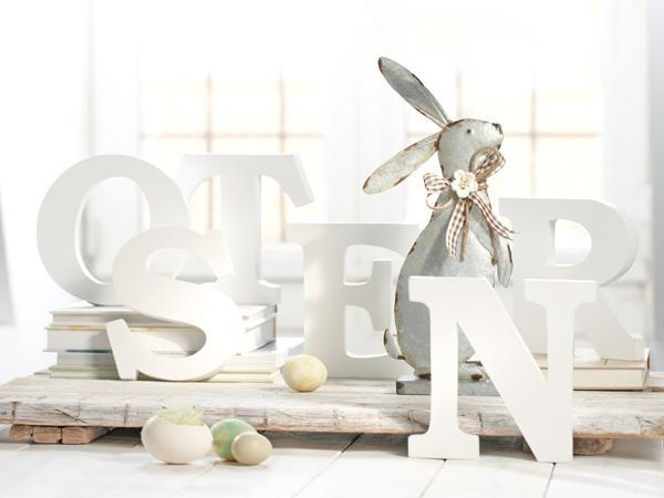 Beautiful Quick Easter Decorating Ideas With Easter Bunnies, Simple Crafts And  Creative Designs