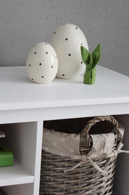 The Art Of Folding Napkins For Easter Decorating Creative
