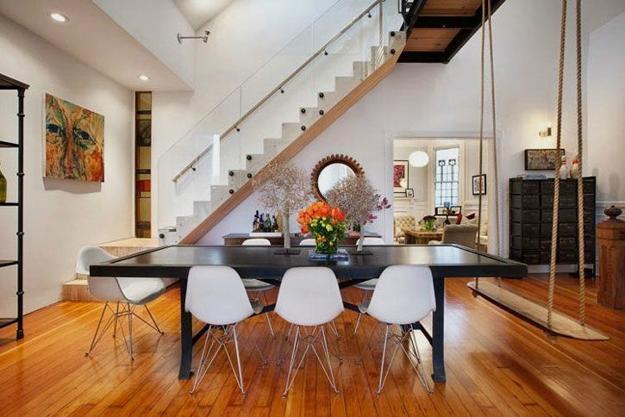 Stupendous 30 Modern Interior Design Ideas Adding Fun To Room Decor Inzonedesignstudio Interior Chair Design Inzonedesignstudiocom