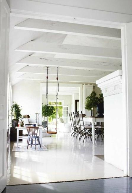 indoor swing furniture. 30 Modern Interior Design Ideas Adding Fun To Room Decor With Playful Swings And Hammock Chairs Indoor Swing Furniture