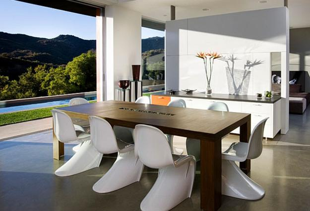 Modern Dining Room Design And Decor Ideas