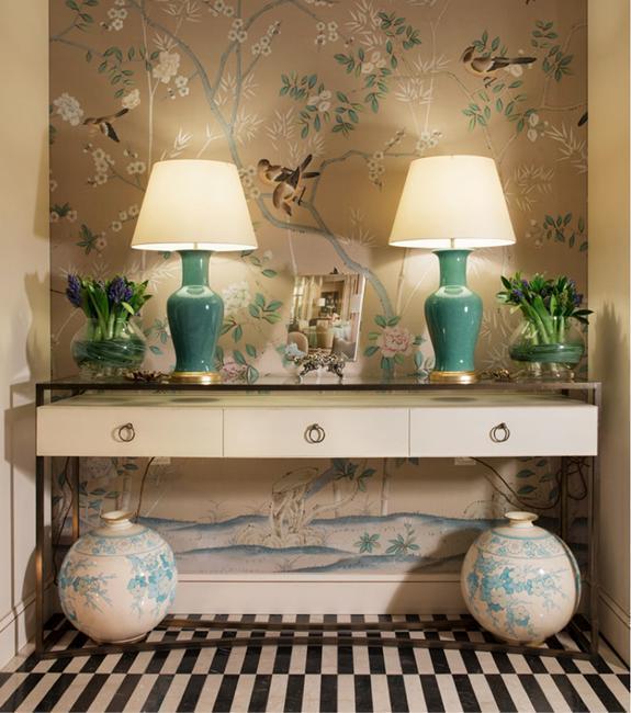 7 Modern Interior Trends Reinventing Classic Luxury and Versatile ...