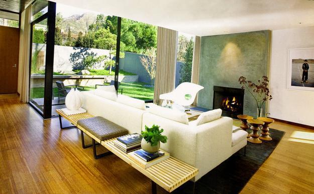 living rooms in various styles, modern interior design and decorating ideas
