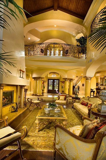 Living Room Designs 2014: 20 Beautiful Living Room Designs And Ideas For Interior