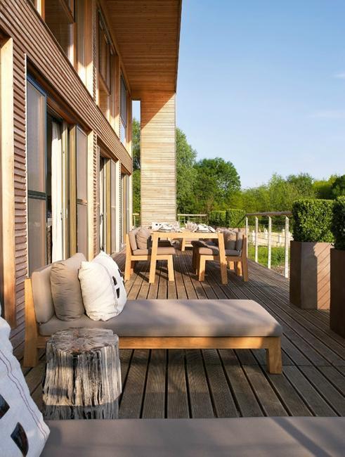 22 Beautiful Patio Ideas And Backyard Deck Designs