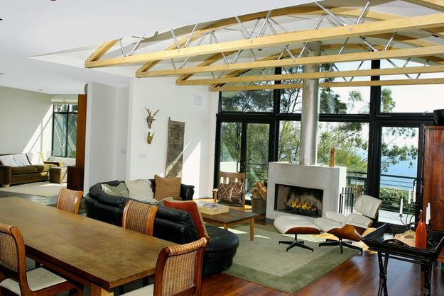 22 Open Plan Living Room Designs And Modern Interior