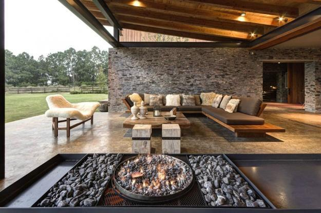 20 Patio Ideas, Wooden Decks and Outdoor Rooms with ...