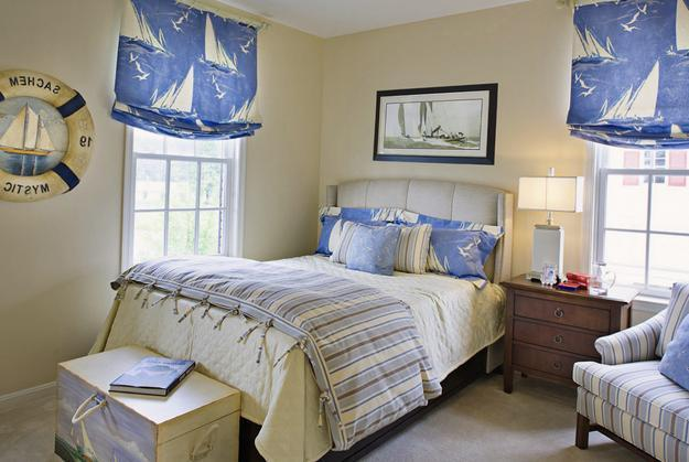 40 Roman Shades And Curtain Ideas Creating Beautiful Modern Bedroom Interesting Roman Shades Bedroom Style Collection