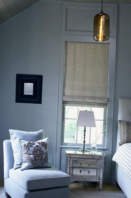 20 Roman Shades And Curtain Ideas Creating Beautiful