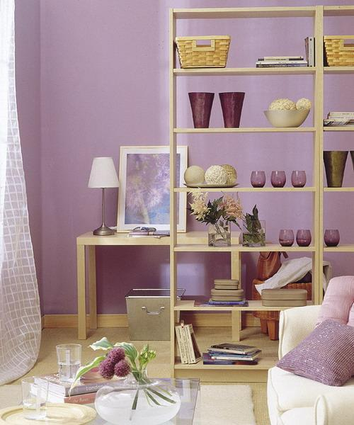 25 Room Dividers with Shelves Improving Open Interior Design and