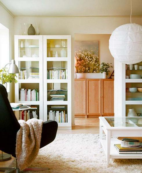 Shelving Units And Storage Cabinets With Shelves Modern Room Dividers For Open Living Es