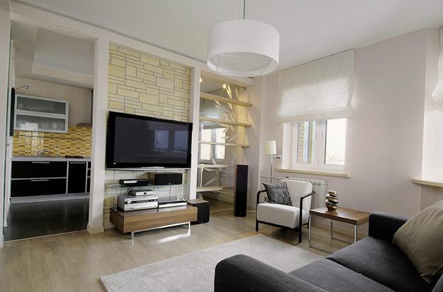 Small Home Design Ideas Photos: 22 Small Living Room Designs, Spacious Interior Decorating