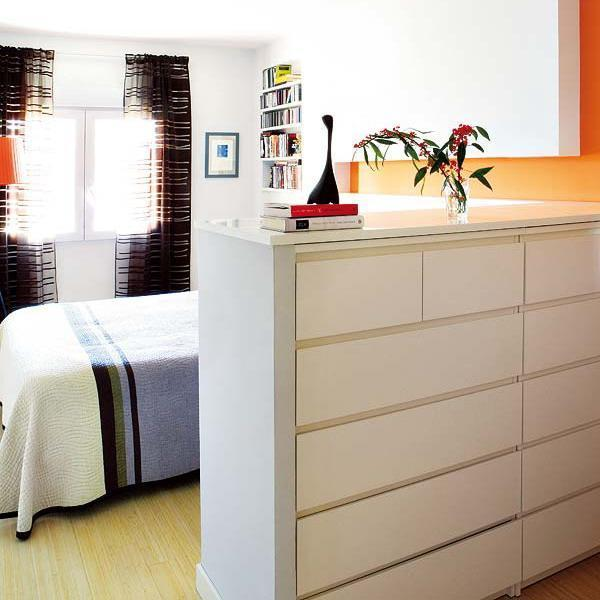 Room Dividers For Small Bedroom Designs