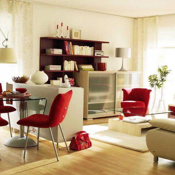 Feng Shui Apartment Interior Design