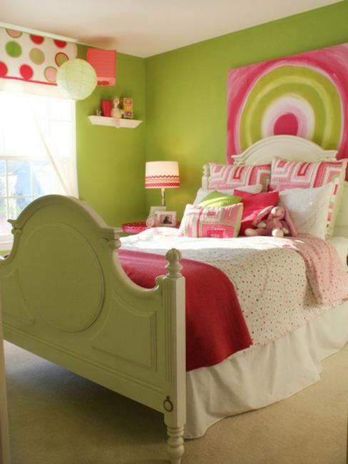 Attic Bedroom Designs For Girls