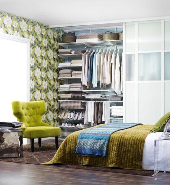 33 Walk In Closet Design Ideas To Find Solace In Master