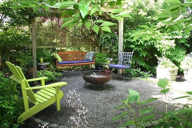 How To Create Beautiful Backyard Designs Outdoor Home