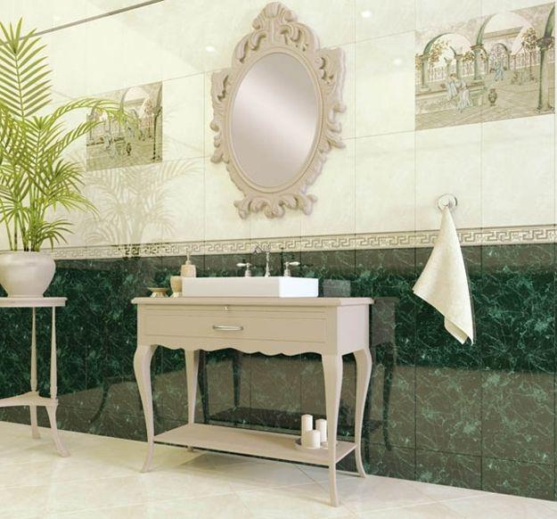 Modern Living Room San Francisco Best Interior Design 12: Ceramic Tile Designs Bringing Advanced Technology Into