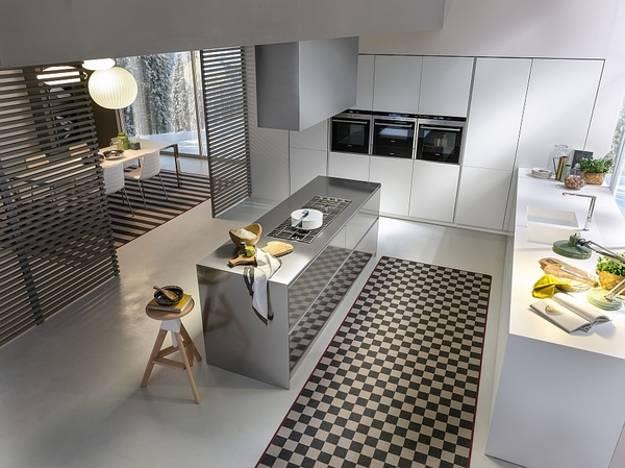 Italian Kitchen Design Ideas Photos ~ New italian kitchen design ideas bringing art and chic into modern