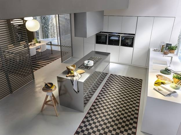 new italian kitchen design ideas bringing art and chic into modern
