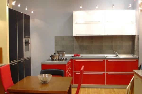50 plus 25 contemporary kitchen design ideas  red kitchen Ideas for Small Spaces Kitchen Cabinets Best Small Kitchen Designs