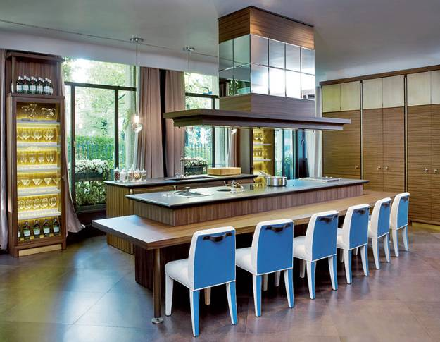 creative ideas for modern kitchen design and decor