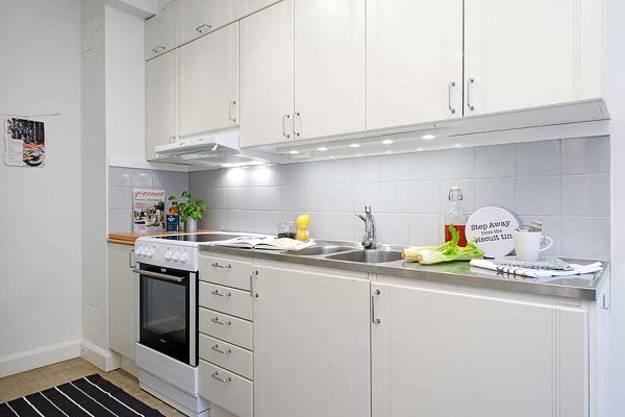 100 Plus 25 Contemporary Kitchen Design Ideas, Stainless Steel ...
