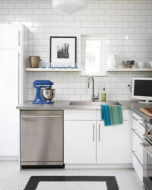Modern Kitchen Designs 2014: 100 Plus 25 Contemporary Kitchen Design Ideas, Stainless