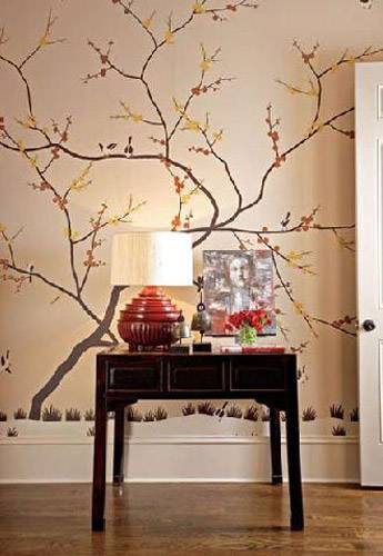 11 Creative Ideas For Modern Wall Decoration With Small