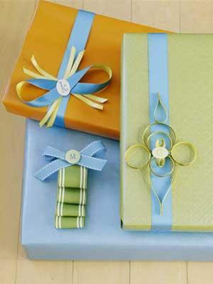 Colorful Mothers Day Crafts, Handmade Gift Boxes and Bags