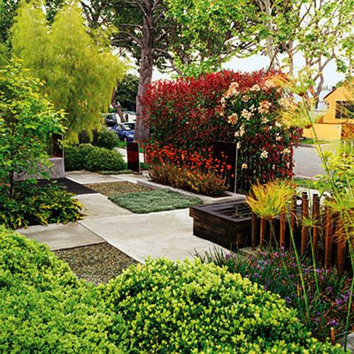 15 Small Backyard Designs Efficiently Using Small Spaces on Small Backyard Layout id=53346