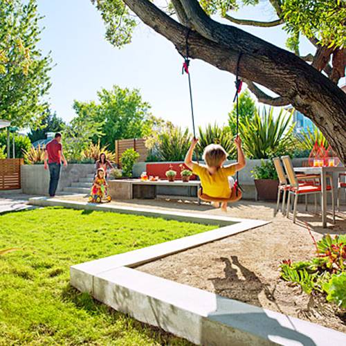 Small Space Landscaping Ideas: 15 Small Backyard Designs Efficiently Using Small Spaces