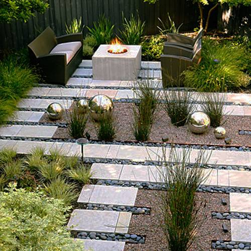 Home Design Backyard Ideas: 15 Small Backyard Designs Efficiently Using Small Spaces