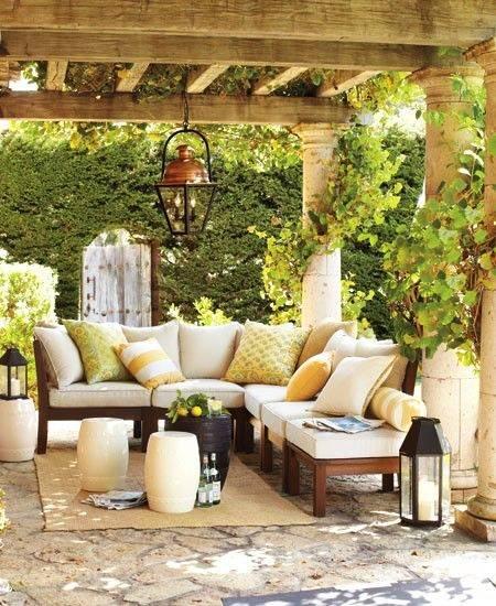 15 Beautiful Metal or Wooden Gazebo Designs and Garden ...