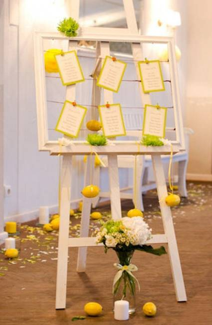 30 Bright Home Decorating Ideas Bringing Yellow Color And Lemons Into Decor