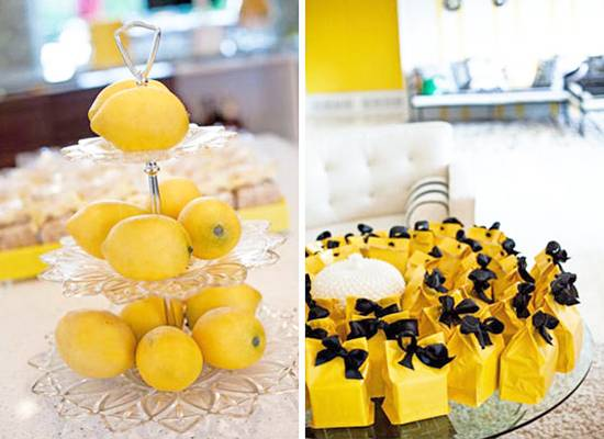 30 Bright Home Decorating Ideas Bringing Yellow Color And