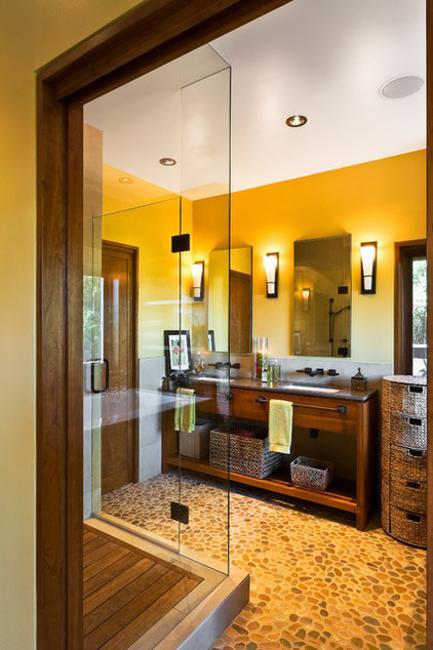 Bathroom Interior Design Tips And Ideas ~ Tips for japanese bathroom design asian interior