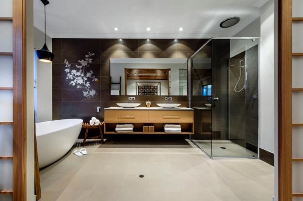 excellent ideas japanese bathroom design modern home | 10 Tips for Japanese Bathroom Design, 20 Asian Interior ...