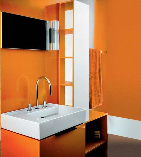 Basement Design Ideas Pictures Remodel Decor: Latest Trends In Modern Bathroom Design, 20 Contemporary