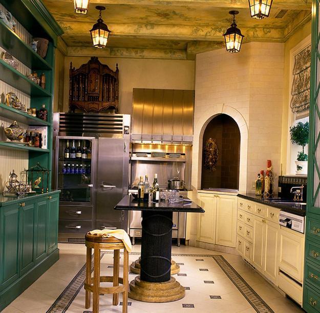 Modern Kitchen Designs 2014: 25 Beautiful Kitchen Decor Ideas Bringing Modern Wallpaper
