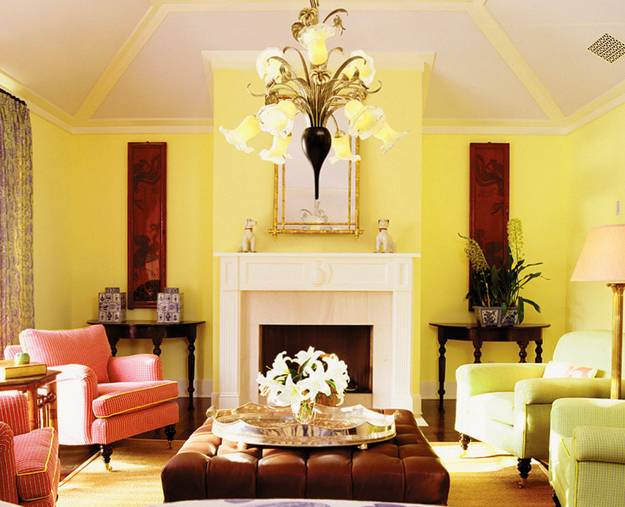 20 Modern Interior Design And Decor Ideas Inspired By