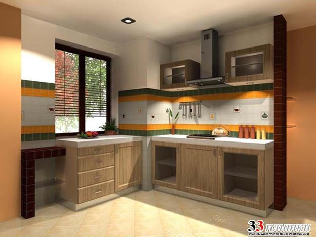 Orange Kitchen Colors 20 Modern Kitchen Design And Decorating Ideas