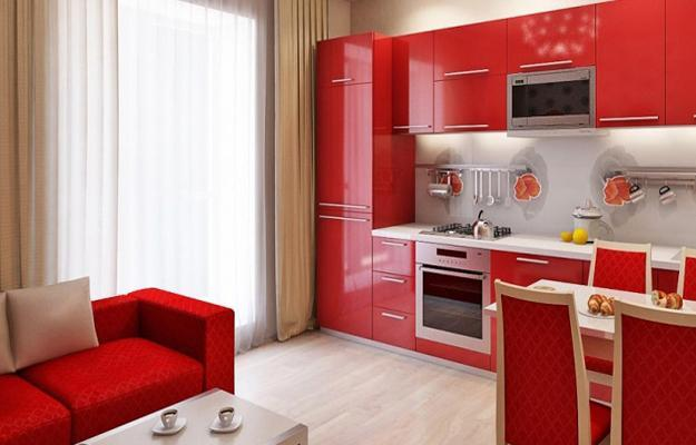 48 Stunning Red Kitchen Design And Decorating Ideas Classy Red Kitchen Ideas